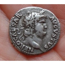 Value of roman coins